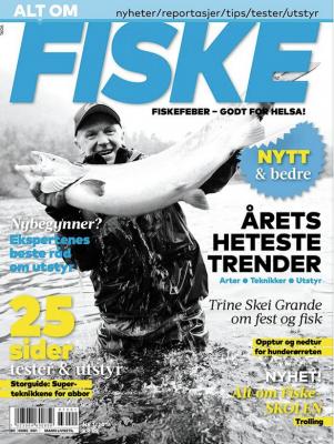 Alt om fiske nr 1/2016